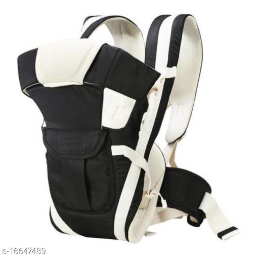 Easy to use 4 way Baby Carrier
