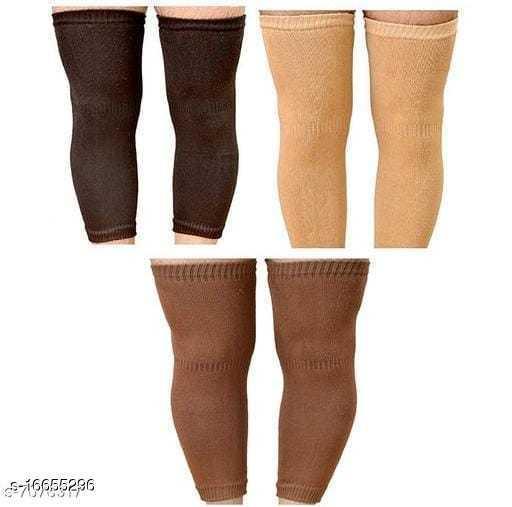 New Attractive Unisex Wool Leg Warmer