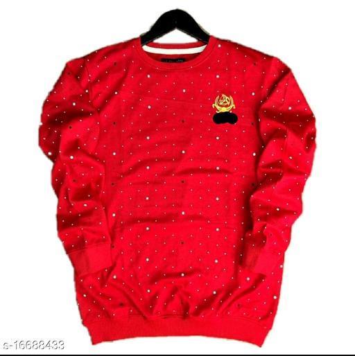 Fancy Fashionable Men Sweatshirts