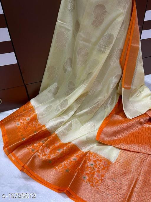 New Arrival Softy Silk Saree