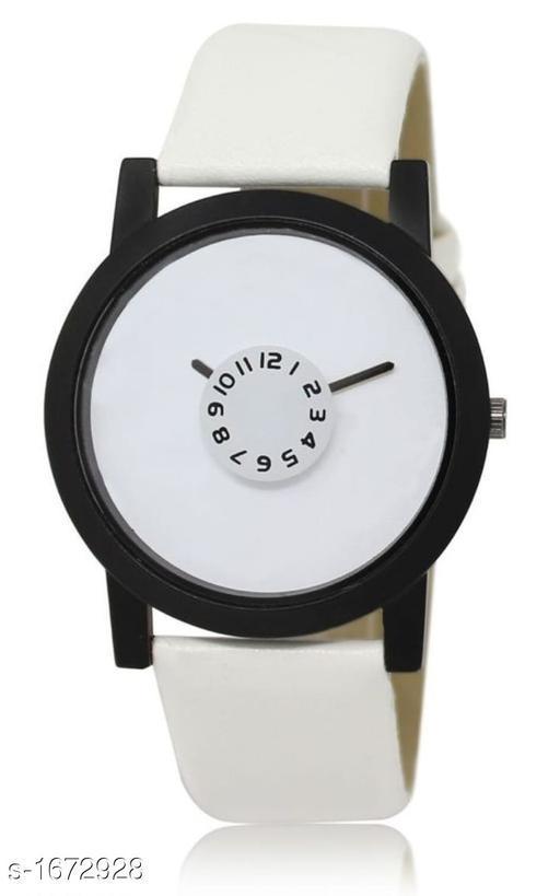 Stylish Men's & Kid's Wrist Watch