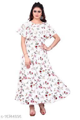 Trendy Sensational Women Gowns