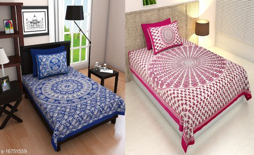 Blue Hathi Single Kam With Pink More Pankh
