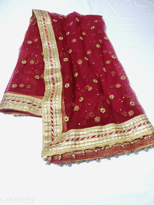 Designer Wedding Bridal Dupatta