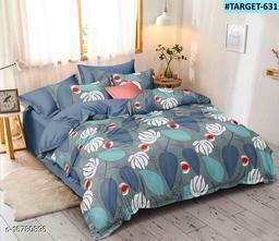 Trendy Glace Cotton Bedding Sets