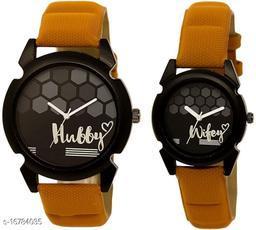 Designer Latest Couple watches