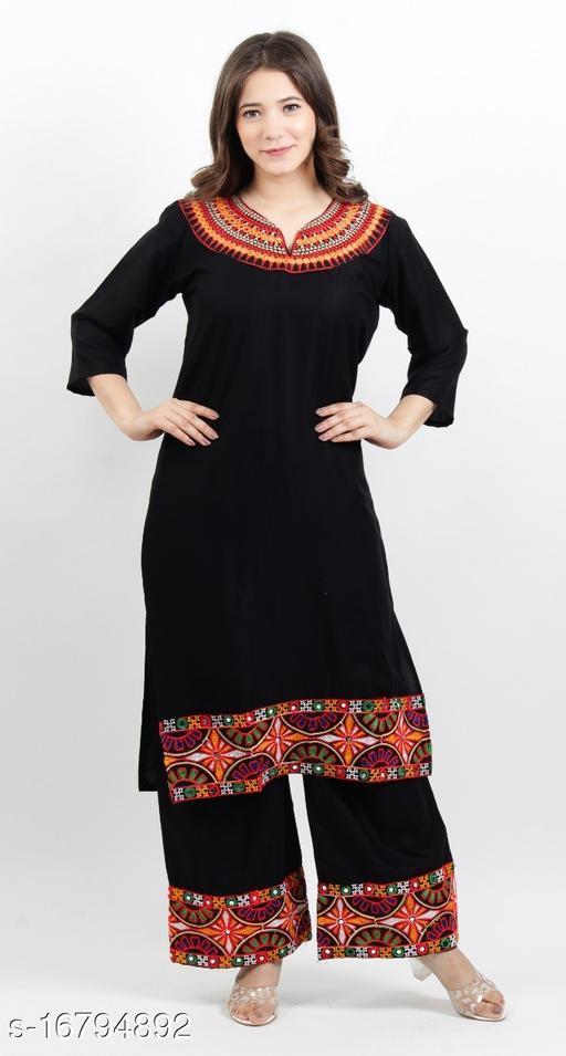 Fancy Fabulous Women Ethnic Kurtis
