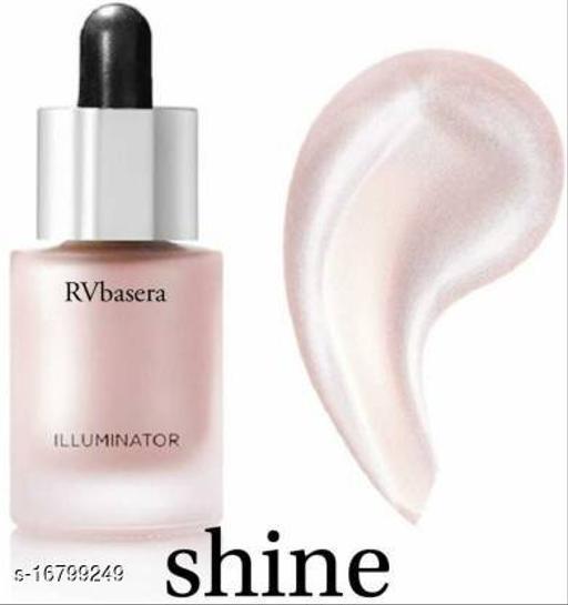RVbasera iconic Highlighter (shine)