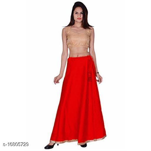 Women Ethnic Skirt
