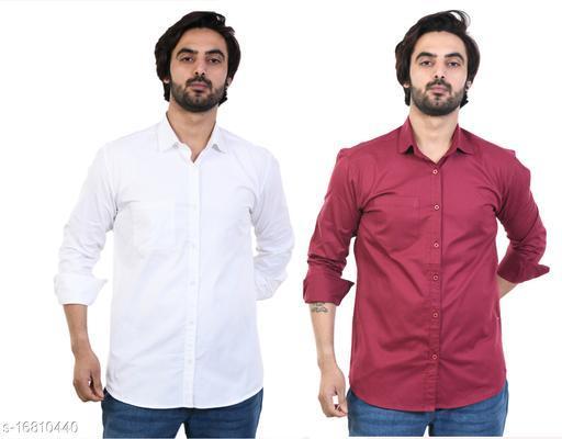 Party Wear Men's Shirt