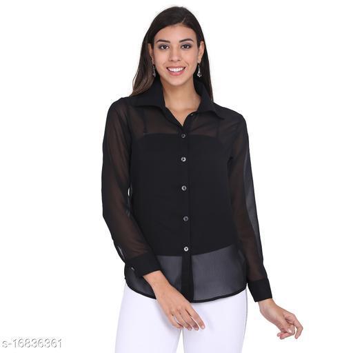 Stylish Retro Women Shirts