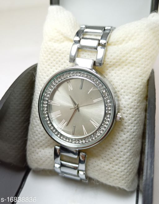 Newly Arrived Stylish and Unique Watches for Girls and Women