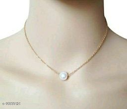 Twinkling Graceful Women Necklaces & Chains