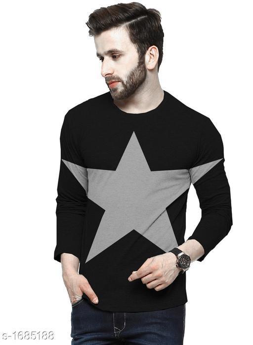 Stylish Designer Men's Tshirt