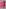 Vrnda Women's Hand Printed Chiffon Dupatta (2.25 Meter)(Pink)