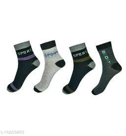 Trendy Socks for men