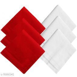 Fancy Latest Men Handkerchief