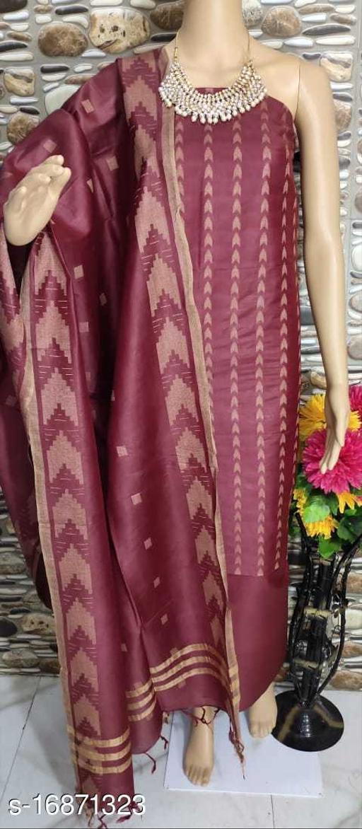 Aishani Attractive Salwar Suits & Dress Materials