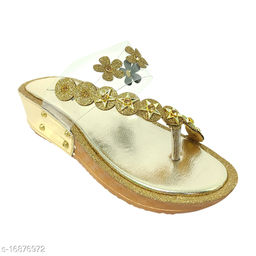 Fiia Women Fashion Stylish Sandals Footwear For Wedding & Party - 02