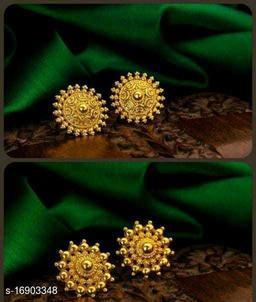 Allure beautiful earring