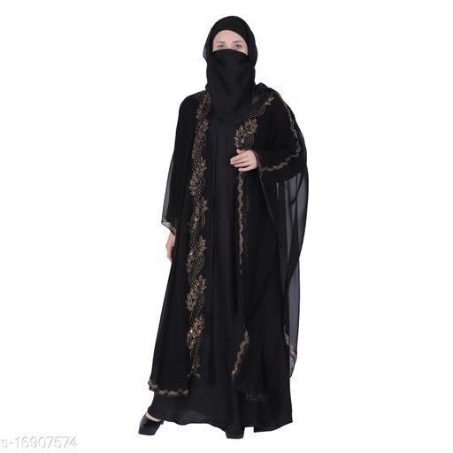 Abhisarika Fashionable Muslim wear