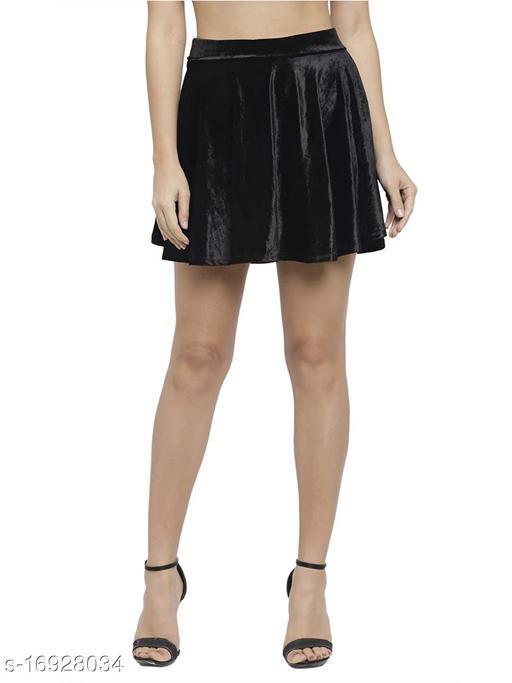UPHAR Gallery Womens Mini Skirt