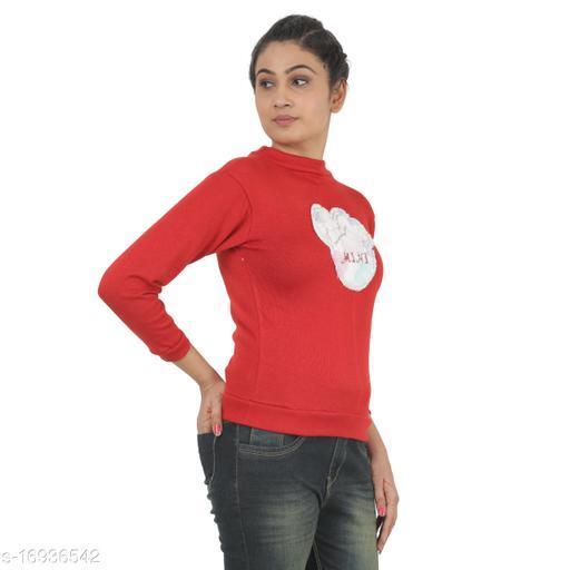 Trendy Modern Women Sweaters