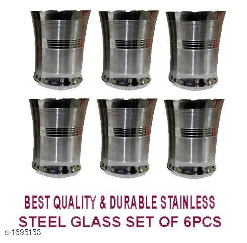 Glass ( Pack Of 6 )