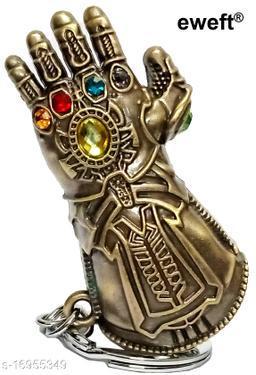 Thanos Hand Gauntlet Superhero Marvel Avengers Infinity War