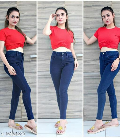 Fabulos Women jeans