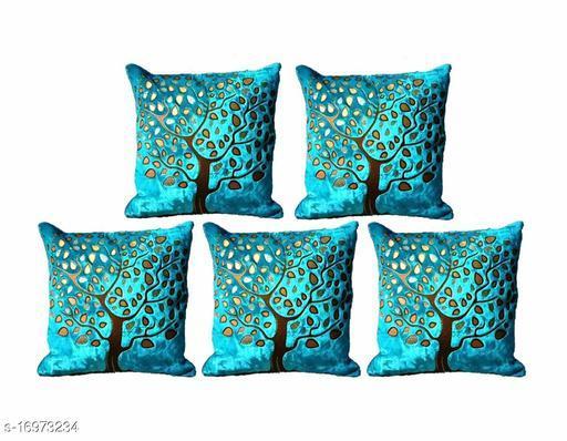 cushion cover glitter velvet