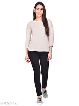 Women Black Slim Fit Mid-Rise Clean Look Stretchable Jeans