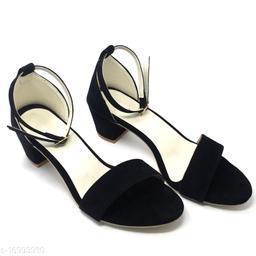 Latest Graceful Women Heels & Sandals