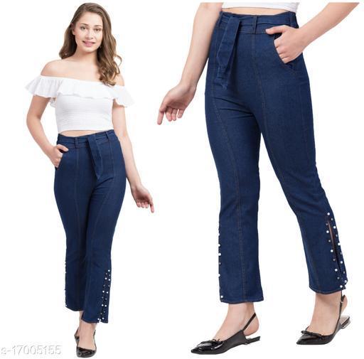 Junction21 Fancy Trendy Stylish Jeans