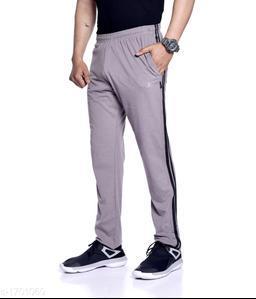 Zeffit Comfy Cotton Men's Track Pant