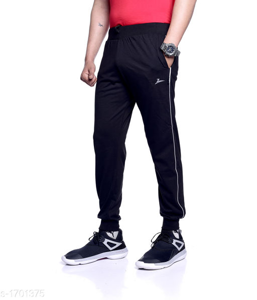 Track Pants  Comfy Cotton Men's Track Pant Fabric: Cotton  Size: L - 32 in, XL - 34 in, XXL -36 in Length: Up To 40 in Type: Stitched Description: It Has 1 Piece Of Men's Track Pant  Pattern : Solid Sizes Available: M, L, XL, XXL   Catalog Rating: ★3.7 (193)  Catalog Name: Free Gift Stylo Comfy Cotton Mens Track Pants Vol 2 CatalogID_222325 C69-SC1214 Code: 553-1701375-