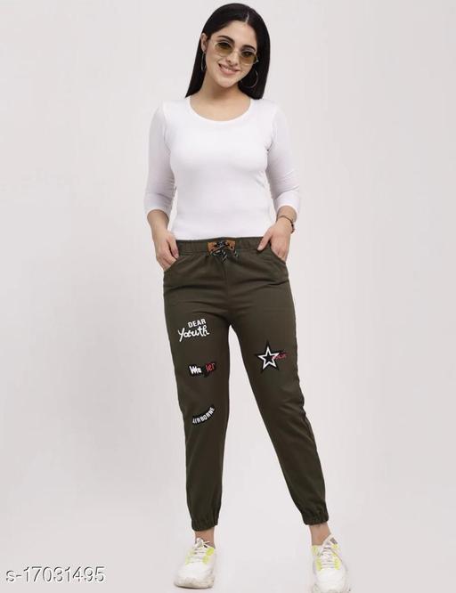 Urbane Fashionable Women Jeans