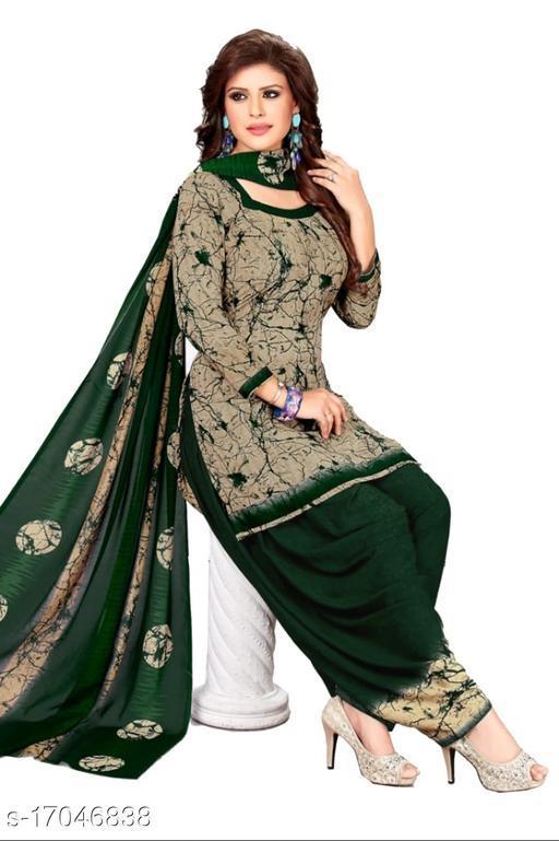 Parmeshwari Excluisive Stylish Suits.