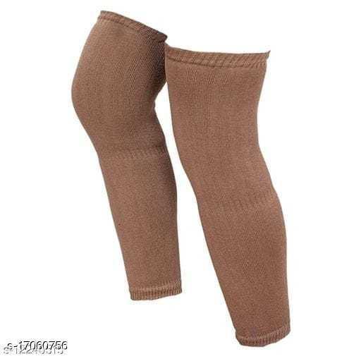Unisex Winter Woolen Knee Cap