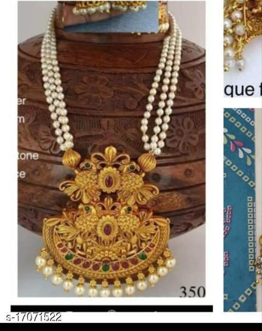 Shimmering Fancy Pendants & Lockets