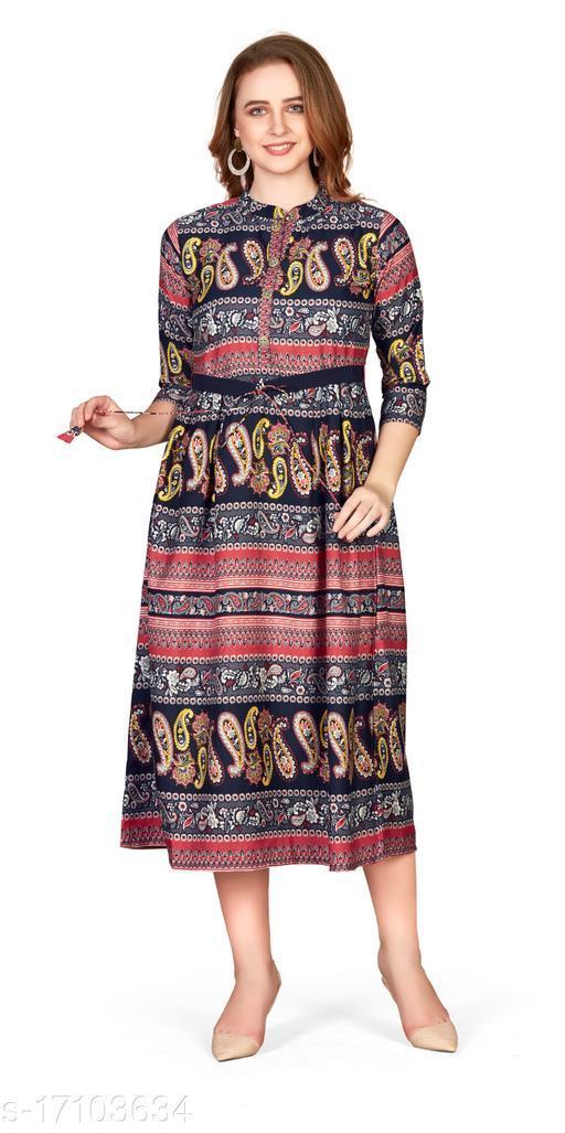 Fancy Ravishing Women Dresses