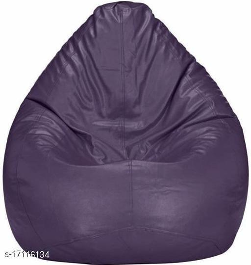L-SWAROOP XXXL Teardrop Bean Bag Without Bean