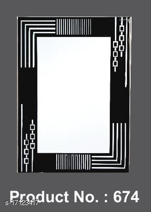 Fancy Wall Mirrors