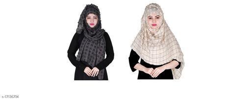 Elegant Fashionable Women Scarves, Stoles & Gloves