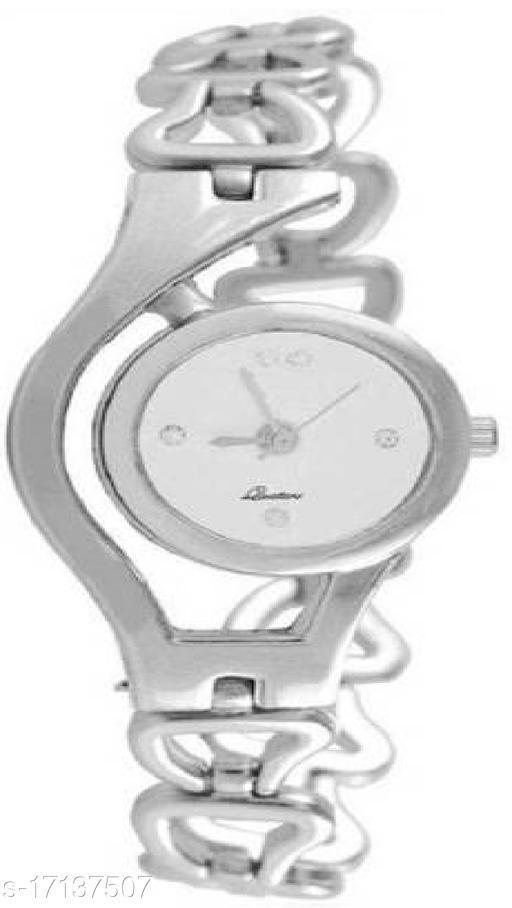 K&U 58897-001 Analog Watch - For Men