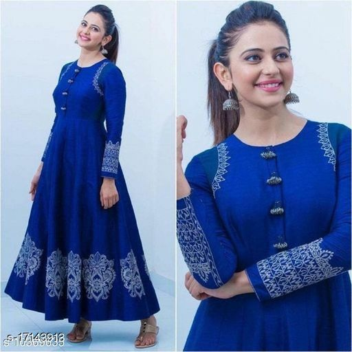 Aishani Attractive Gown