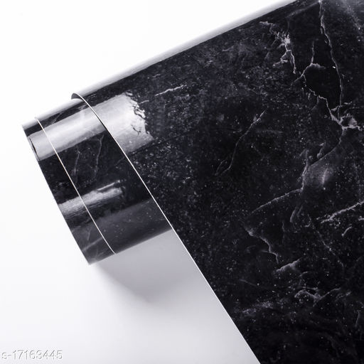 Oren Empower AKK10 0.15mm Pet Metallic Aluminum Waterproof Wallpaper Film for Kitchen