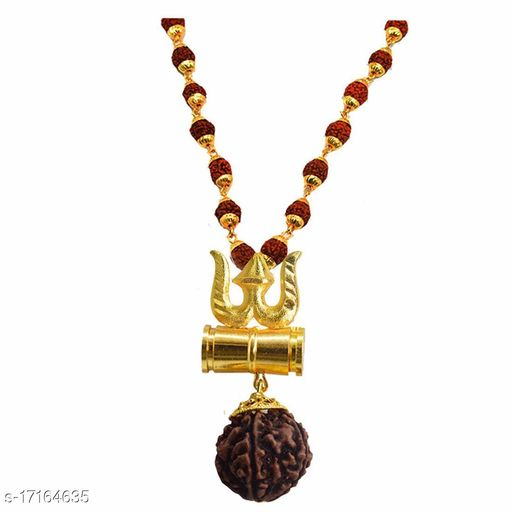 Fancy Latest Men Jewellery