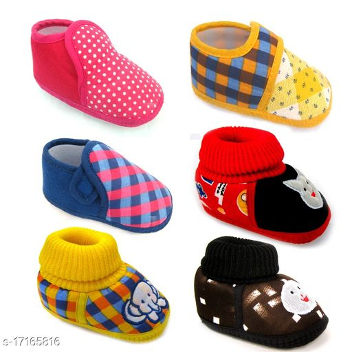 Trendy Casual Shoes For Kids
