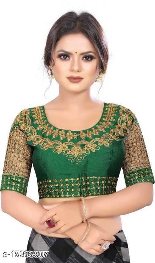 Chitrarekha Fabulous Women Blouses